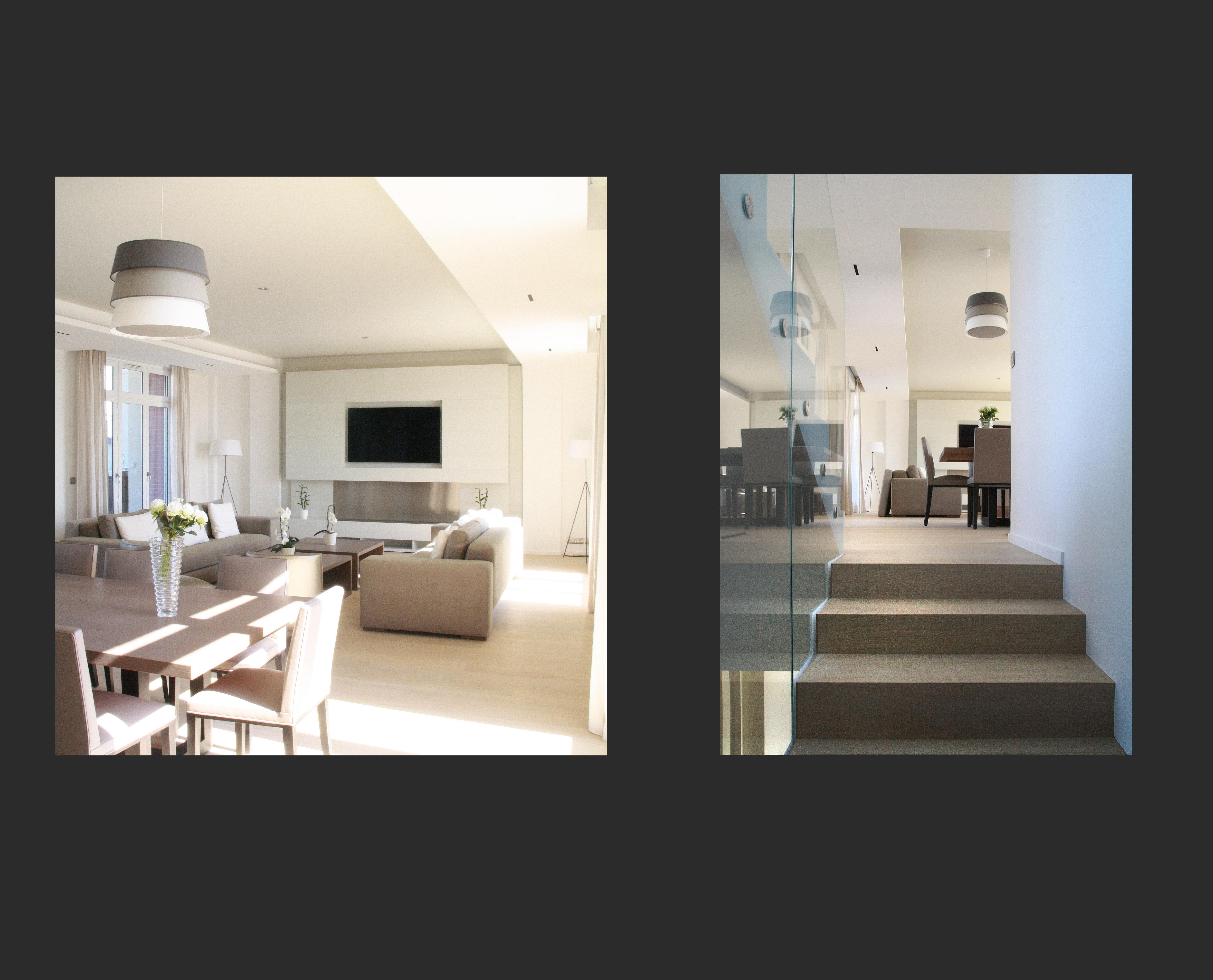1 for Agence architecture interieur paris